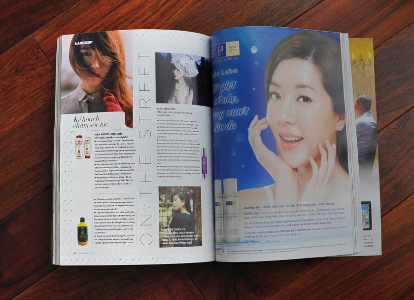 Đẹp magazine